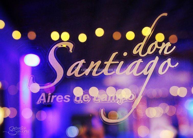 Don Santiago Eventos