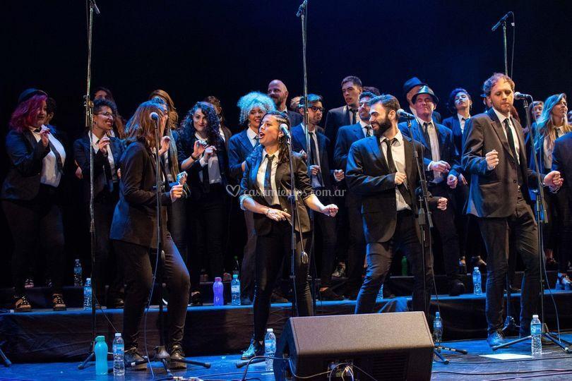 Misty Soul Choir