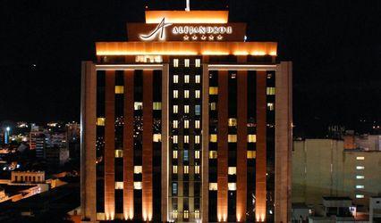 Hotel Alejandro I 1