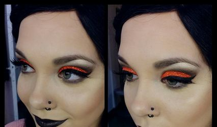 Karina Ratto Make Up