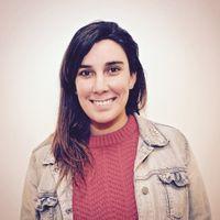 María Agustina Rubio