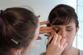 María Paz makeup