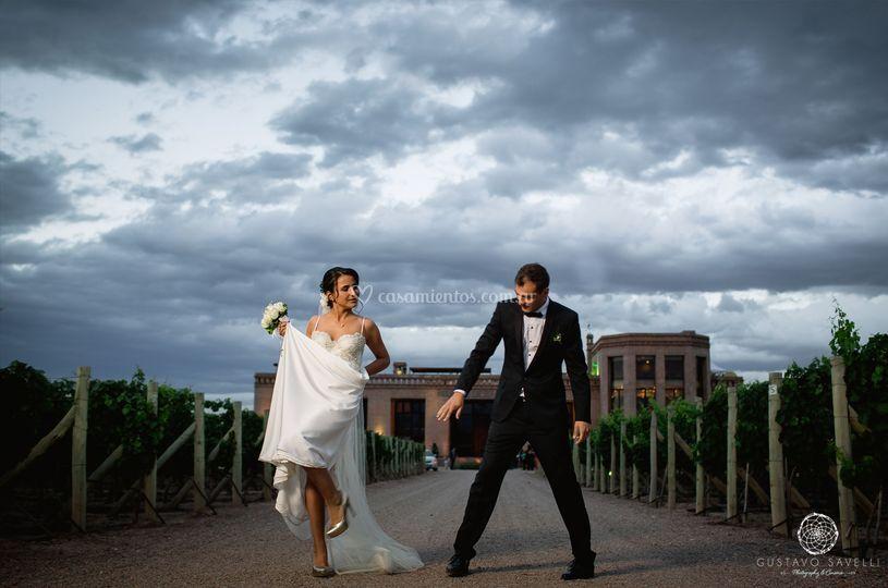 Gustavo Savelli Video de bodas