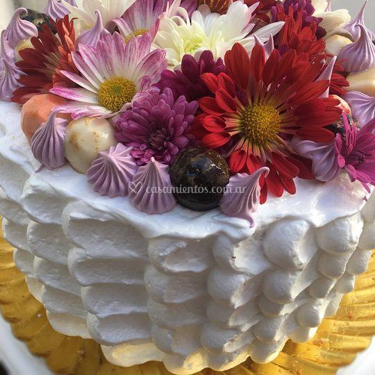 Cake Box Pastelería