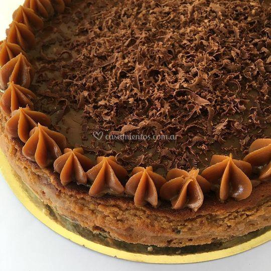 Cheesecake ddl