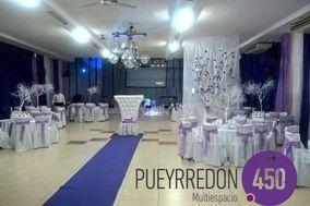 Multiespacio Pueyrredon 450