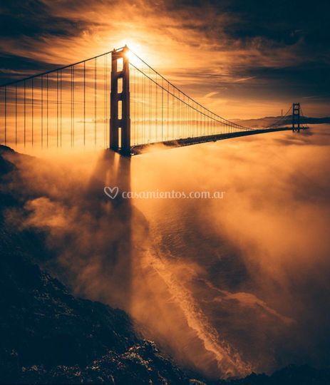 San Francisco que enamora