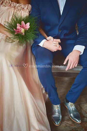 Pre boda Nati y Lucho