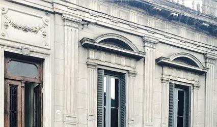 Casa Catedral