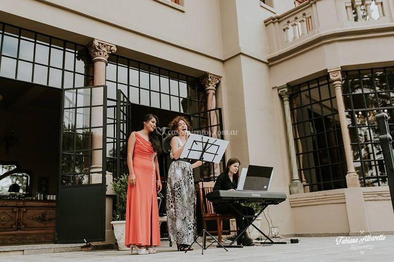 Casamiento de Vero  y Álvaro