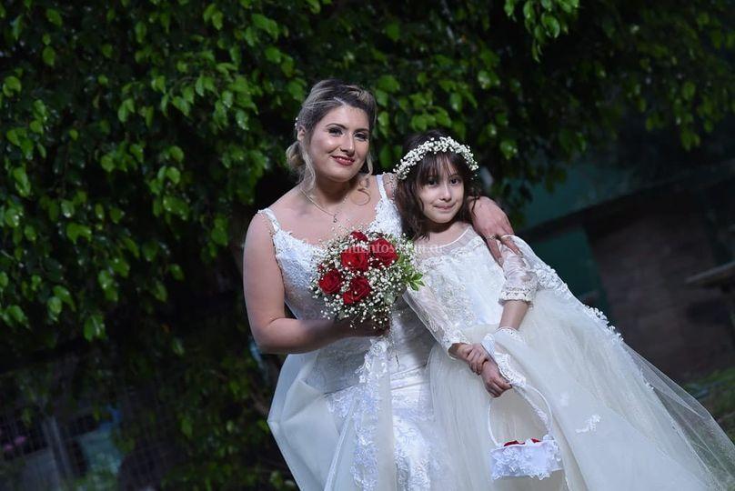 Casamientos reales