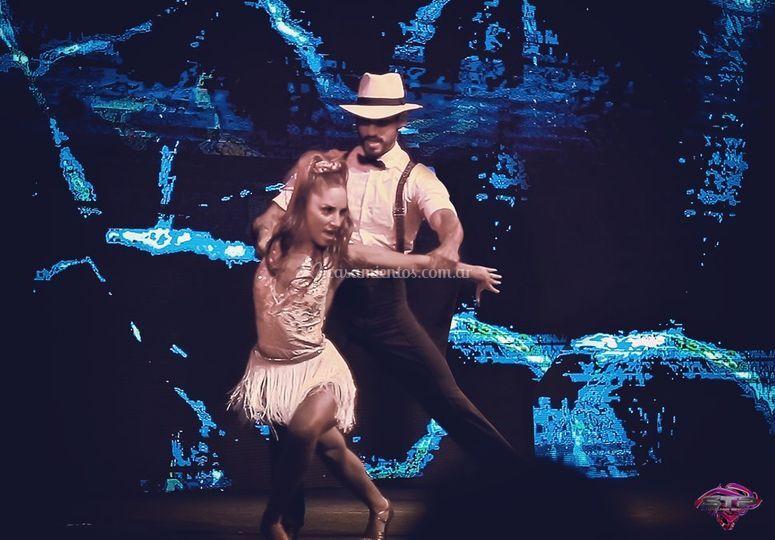 Los mejores bailarines