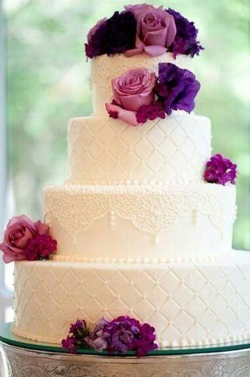 Torta labrada