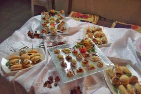 Lady's Catering