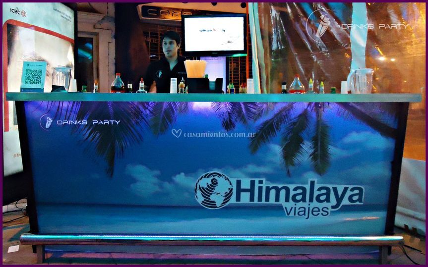 Himalaya viajes