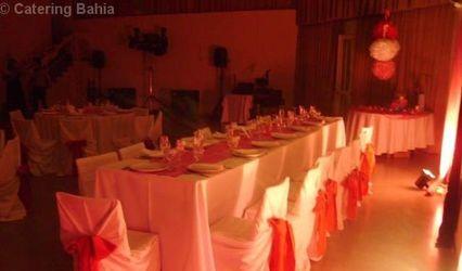 Catering Bahía 1