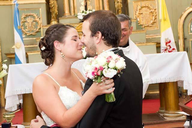 Ceremonia peinado y make up