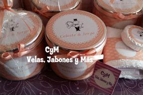 CyM Velas