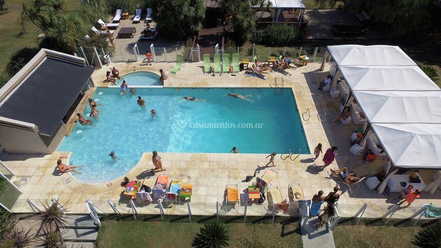 Villa Don Cata Eventos