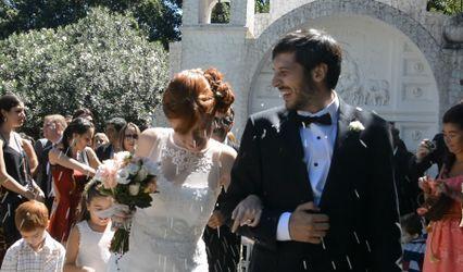 Story & Wedding