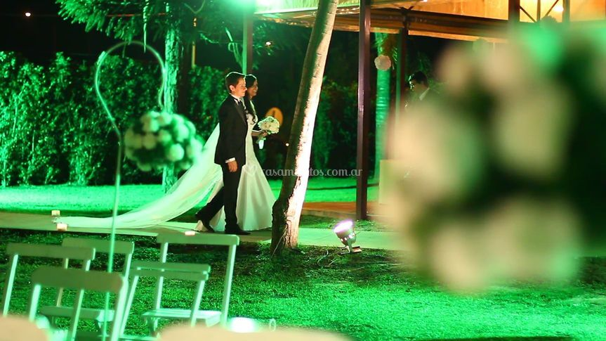 Video boda