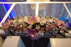CV Diseño Floral