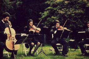 Aria Cuarteto de Cuerdas