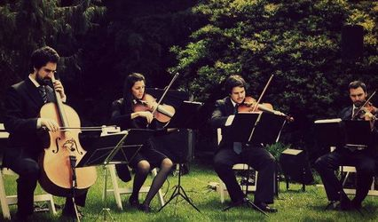 Aria Cuarteto de Cuerdas 1