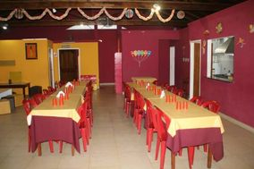 Antz Salón de Fiestas