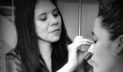 Cynthia Lategano Make up Artist 1