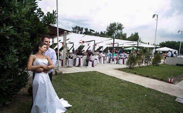 Casamiento especial