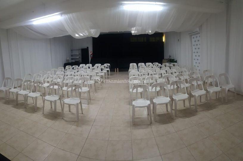 Formato conferencia
