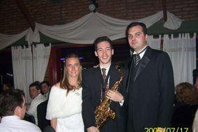 Saxofonista Zirano