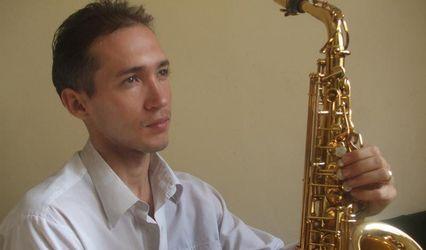 Saxofonista Zirano 1