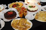 Mesa dulce de Madero Eventos - Madero Tango