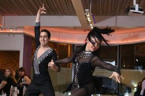SL Salsa Show