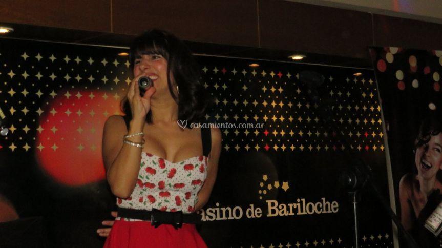 Show con cantante
