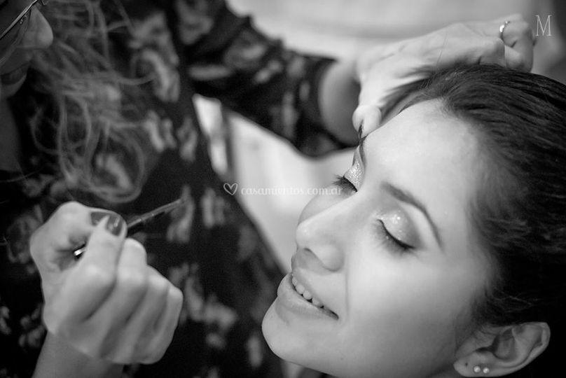 Sofia - Mürano Photo Studio de MAF - Maquillaje y Cosmetología