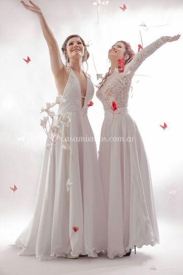 Bellisimas novias