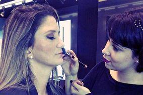 Paula In Make Up