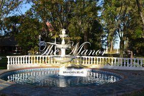 Estancias The Manor