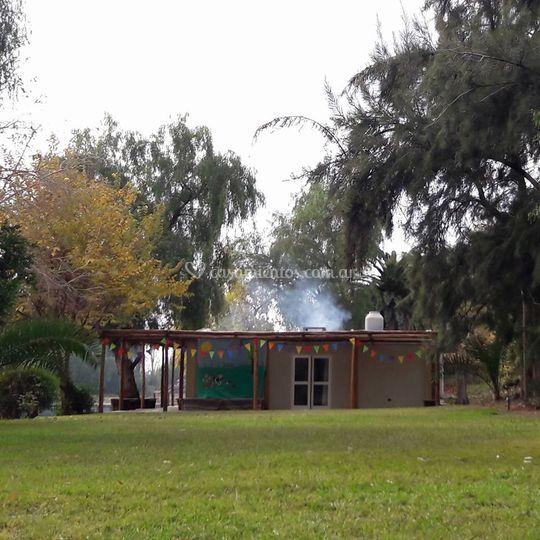 Quinta Jardín de Los Poetas