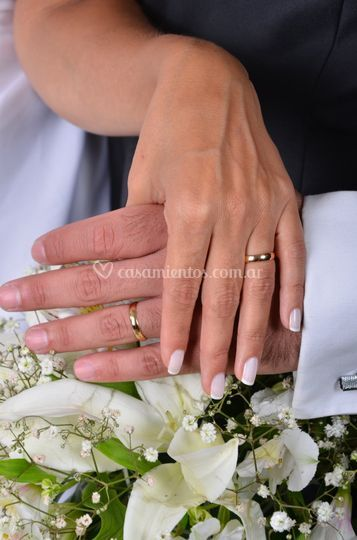 Detalles de anillos