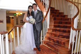 Maria Esther & Jose Valsecia