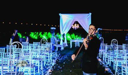 Silvio Maximiliano Rodriguez - Violinista