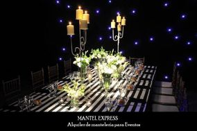 Mantel Express