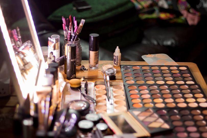 Makeup JB Imagen