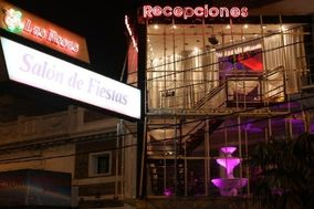 Confitería y Salón Las Rosas