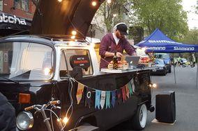 Furgón Eventos - Food Truck