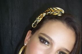 Vir Sanchez Make Up